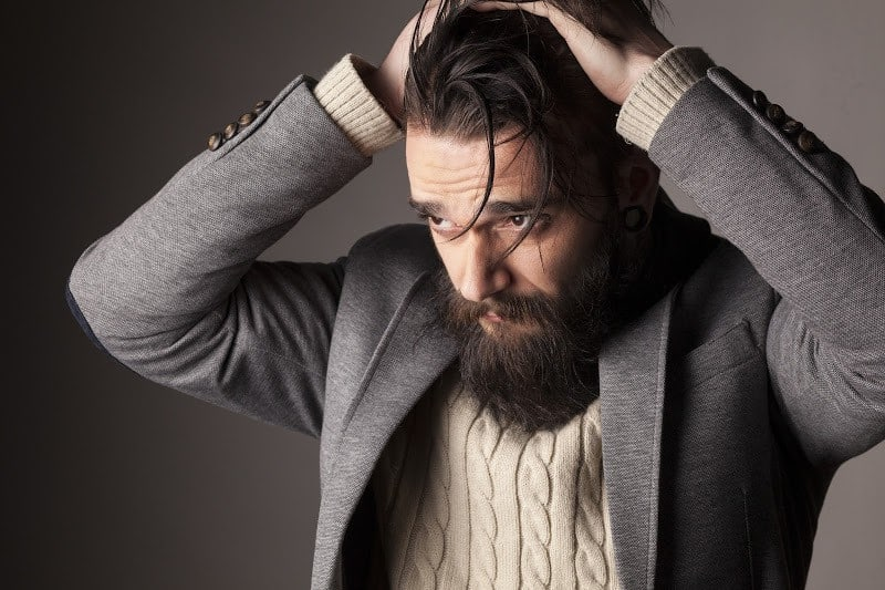 10 Reasons Why You Shouldn't Shave Your Beard