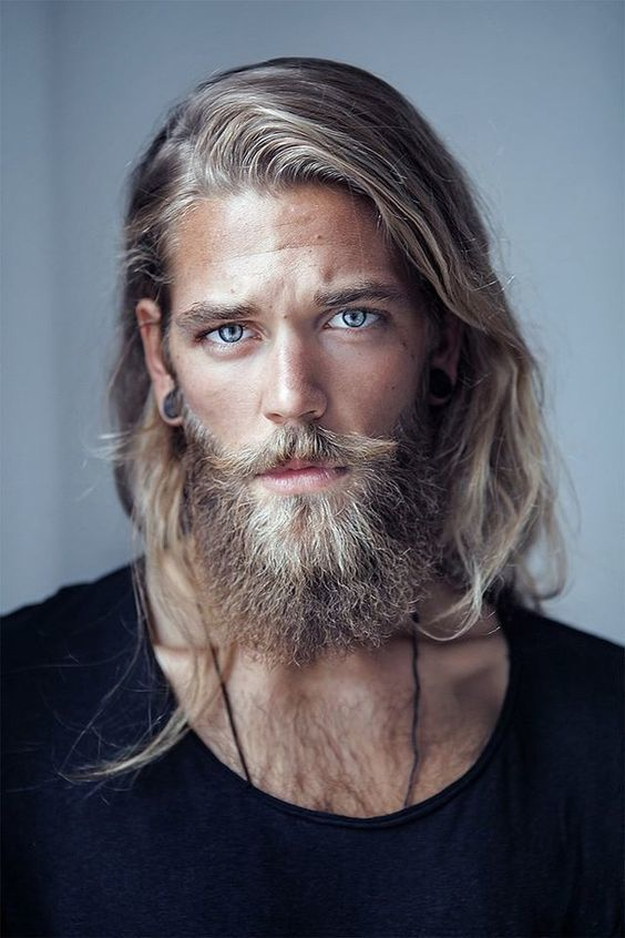 ef481c045dd7ff7042bb873f2787cc40 30 Spectacular Patchy Beards to Get The Ultimate Look
