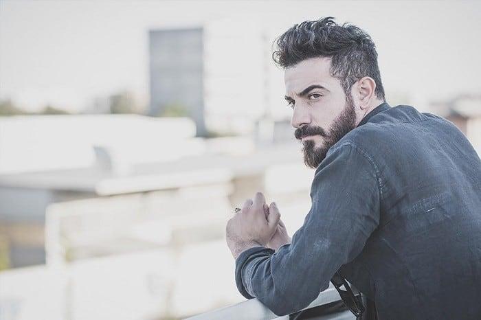 growing beard for men
