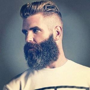 Amazing 20 Refreshing Long Beard Trends Of 2017 Beardstyle Short Hairstyles Gunalazisus