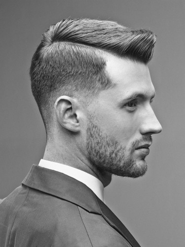 Peachy 45 Elegant Short Beard Styles For Men 2017 Beardstyle Short Hairstyles For Black Women Fulllsitofus