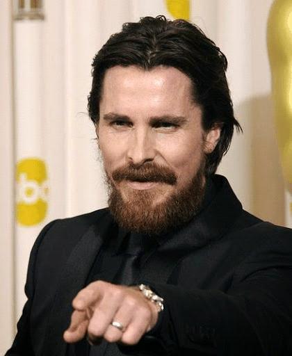 Full Beard Styles 1