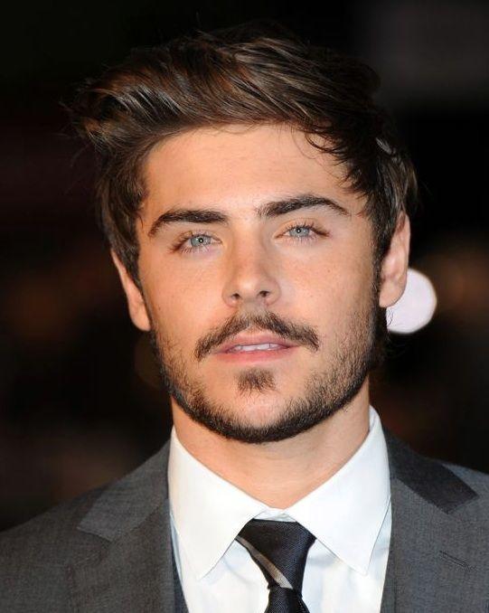 Marvelous 25 Exemplary Beard Styles For Round Faces Beardstyle Short Hairstyles Gunalazisus