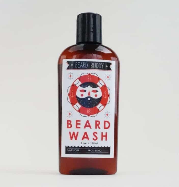 Your Beard 3