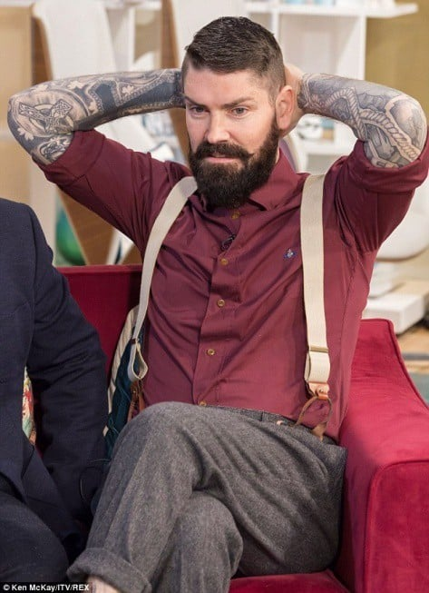 image0076 70 Hottest Hipster Beard Styles Ever [2021]