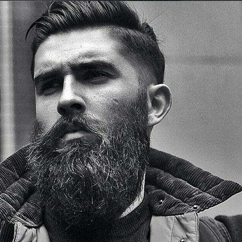 image0085 115 Unbeatable Long Beard Styles for Every Man