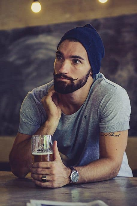 image0096 70 Hottest Hipster Beard Styles Ever [2021]