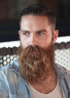 image0104 20 Refreshing Long Beard Trends of 2017