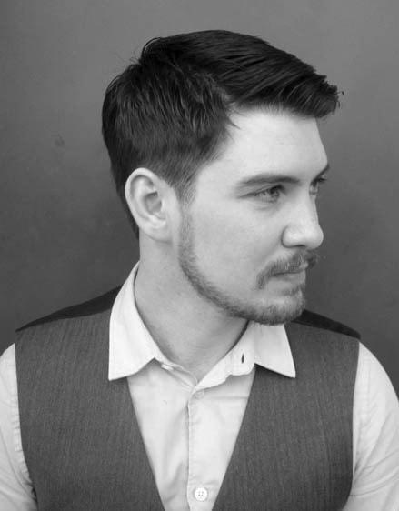 Awesome 45 Elegant Short Beard Styles For Men 2017 Beardstyle Short Hairstyles Gunalazisus