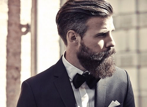 image019 50 Vigorous Full Beard Styles for Manly Look