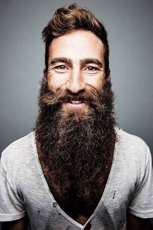 image0203 115 Unbeatable Long Beard Styles for Every Man