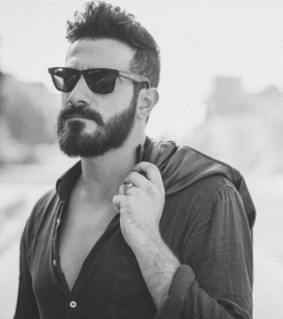 Full Beard Styles 13