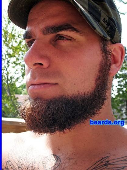 image027 Chin Curtain Beard: How to Grow, Trim and Maintain a Chin Curtain