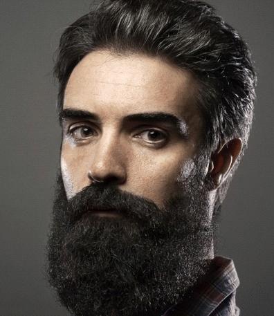 Full Beard Styles 15