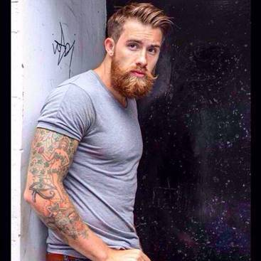 image0311 70 Hottest Hipster Beard Styles Ever [2021]