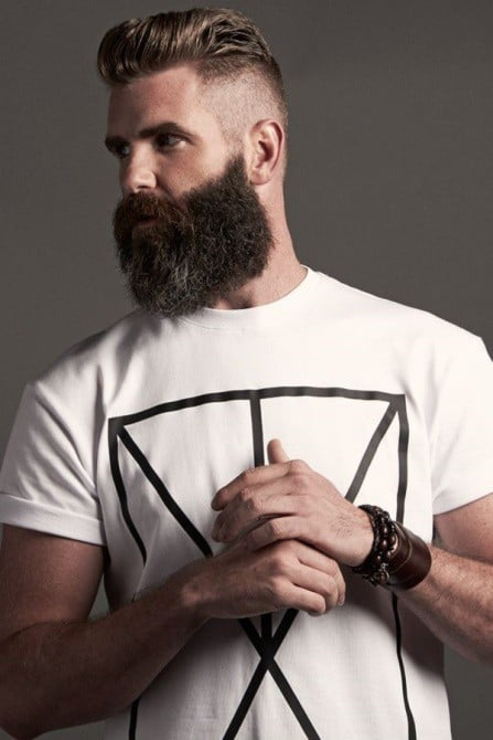 image0322 70 Hottest Hipster Beard Styles Ever [2021]