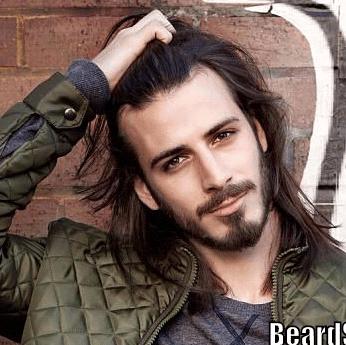 Full Beard Styles 18