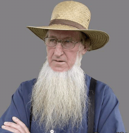 Full Beard Styles 19