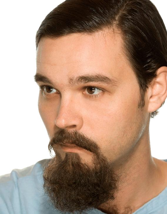 Full Beard Styles 20