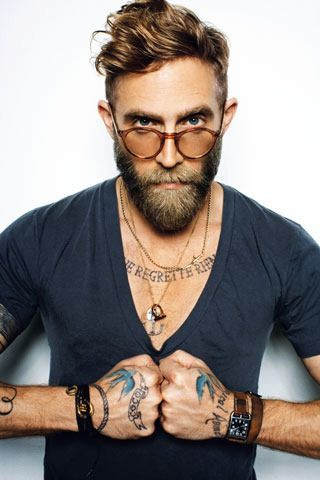 image0381 70 Hottest Hipster Beard Styles Ever [2021]