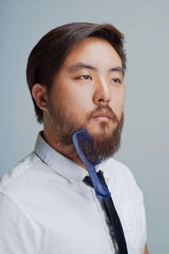 image0412 25 Most Popular Asian Beard Design [2017]