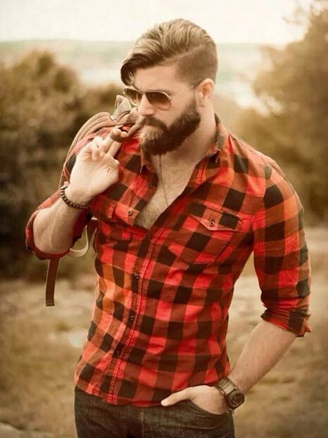 image0422 70 Coolest Short Beard Styles for Men