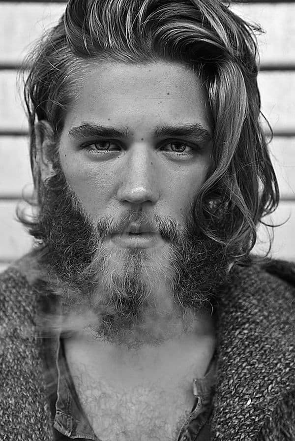 image0431 70 Hottest Hipster Beard Styles Ever [2021]