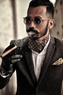 image0482 25 Most Popular Asian Beard Design [2017]