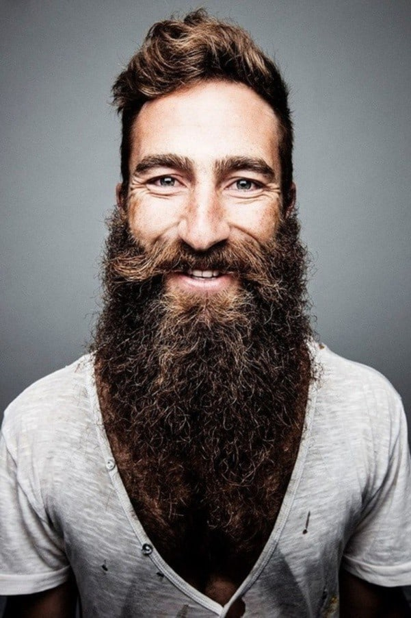 image0581 70 Hottest Hipster Beard Styles Ever [2021]