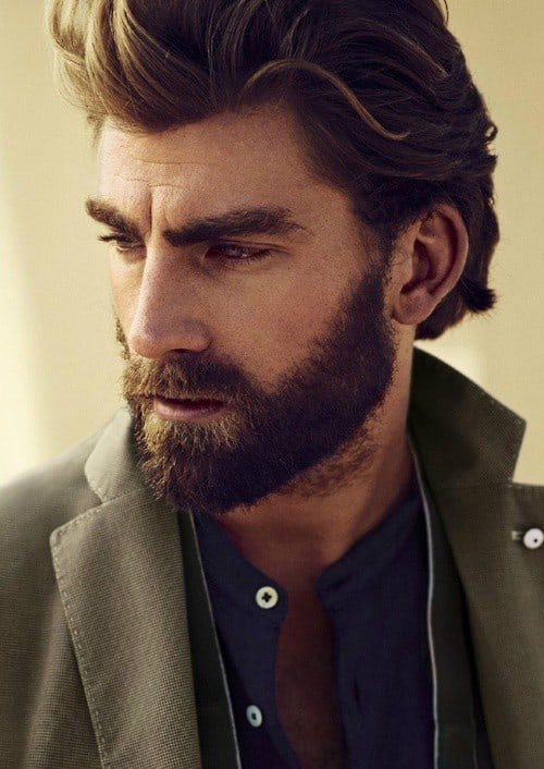 mustache-style-1 48 Coolest Mustache Styles for Guys to Wear with Pride