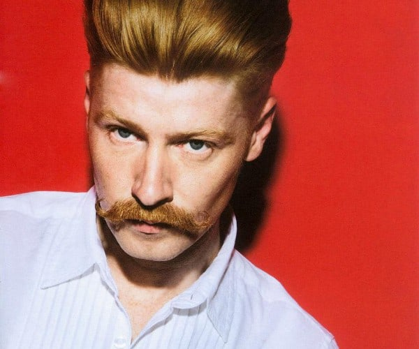 Miraculous 48 Coolest Mustache Styles For Guys To Wear With Pride Short Hairstyles Gunalazisus