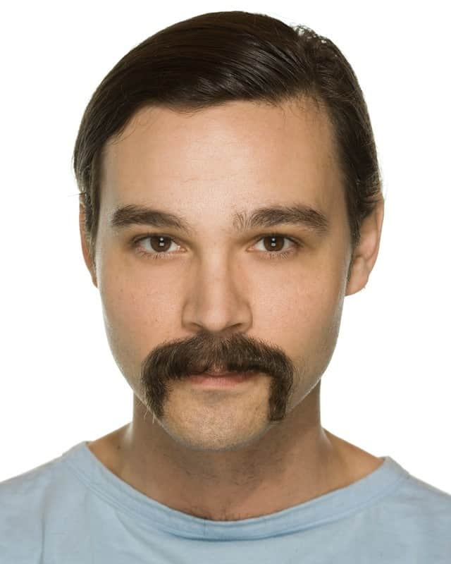 mustache-style-14 70 Hottest Mustache Styles for Guys Right Now