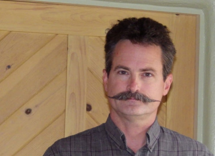 mustache-style-19 70 Hottest Mustache Styles for Guys Right Now