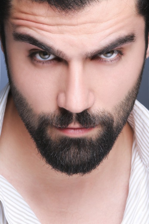 tumblr_inline_nqdpviqkKE1t5xeyh_500 160 Coolest Beard Styles to Grab Instant Attention