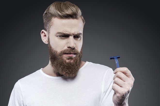 you-should-not-shave-your-beard 10 Reasons Why You Shouldn't Shave Your Beard