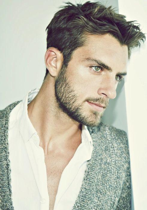 11 70 Coolest Short Beard Styles for Men