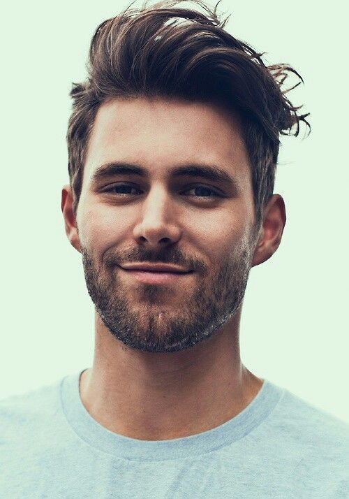 15 70 Coolest Short Beard Styles for Men