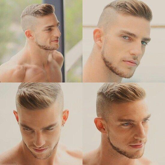 16 70 Coolest Short Beard Styles for Men