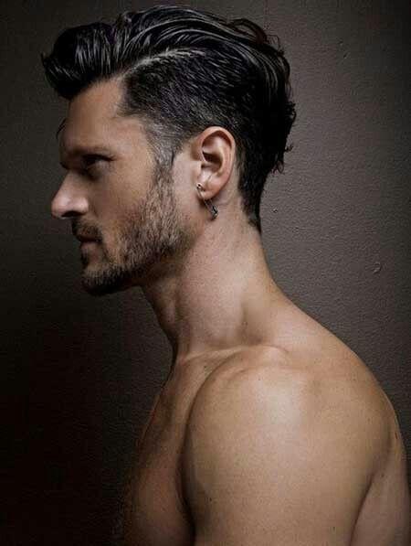 19 70 Coolest Short Beard Styles for Men