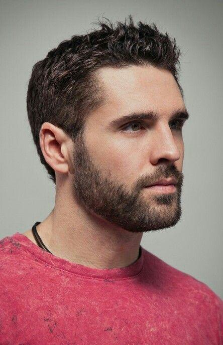 21 70 Coolest Short Beard Styles for Men