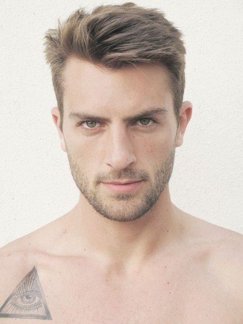 7-1 70 Coolest Short Beard Styles for Men