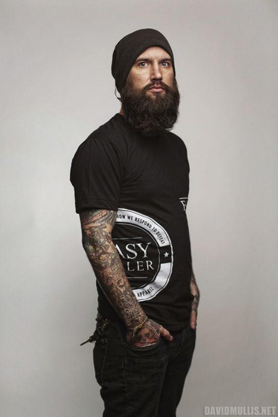 7aa185e5f69241f148902b746c4676e9-min 70 Hottest Hipster Beard Styles Ever [2021]