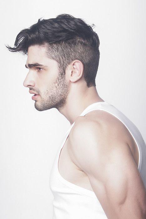 8-1 70 Coolest Short Beard Styles for Men