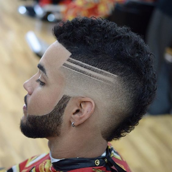 9-1 45 Elegant Short Beard Styles for Men [2017]