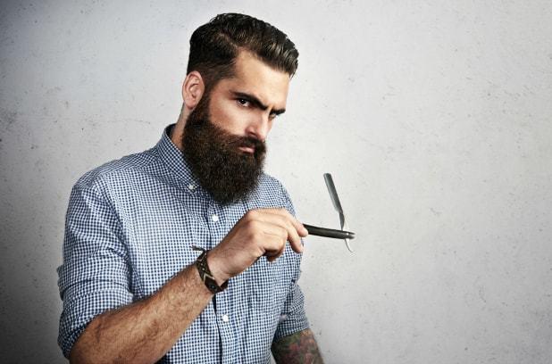 hipster-beard-38-min 70 Hottest Hipster Beard Styles Ever [2021]
