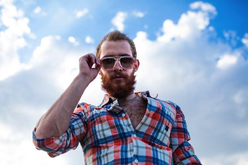 hipster-beard-40-min 70 Hottest Hipster Beard Styles Ever [2021]