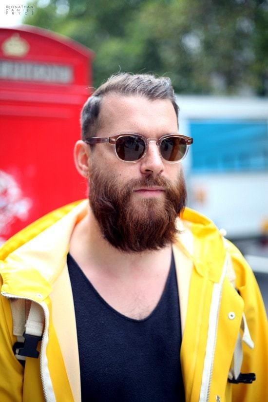 hipster-beard-41-min 70 Hottest Hipster Beard Styles Ever [2021]