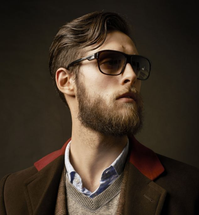hipster-beard-43-min 70 Hottest Hipster Beard Styles Ever [2021]