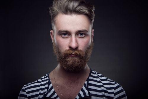 hipster-beard-44-min 70 Hottest Hipster Beard Styles Ever [2021]