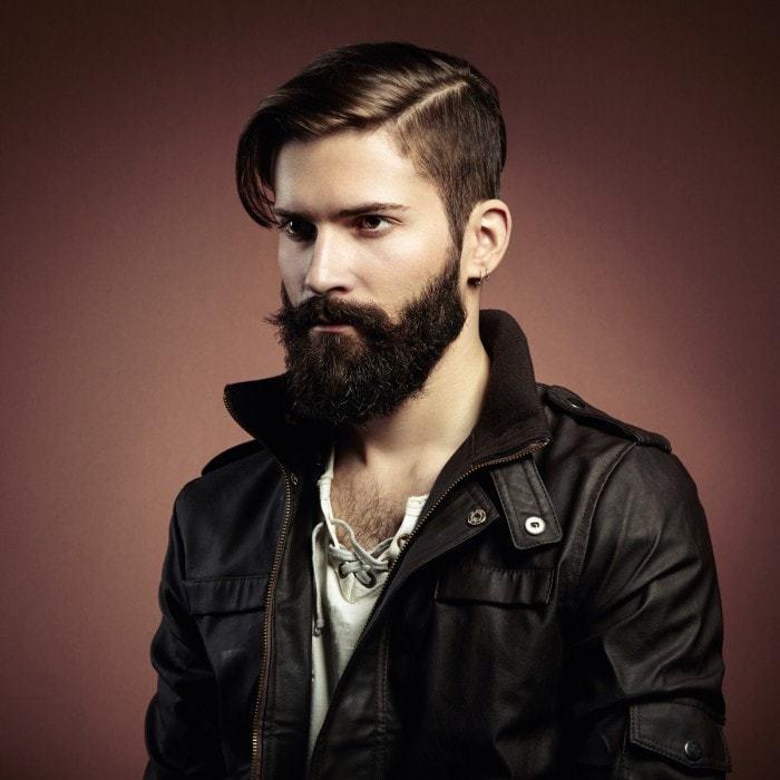 hipster-beard-45-min 70 Hottest Hipster Beard Styles Ever [2021]